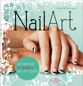 omslag Nail Art LOWRES