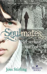 Soulmates. Het verhaal van Zed