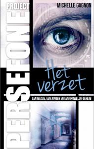 Project Persefone #2. Het verzet