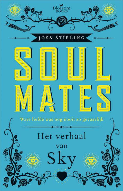 Soulmates. Het verhaal van Sky