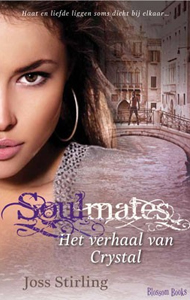Cover Soulmates Crystal