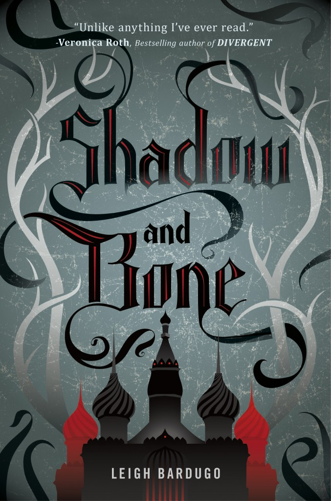The Grisha #1. Shadow and Bone