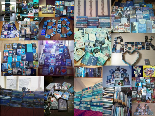 Collage BBR - Blauweboeken