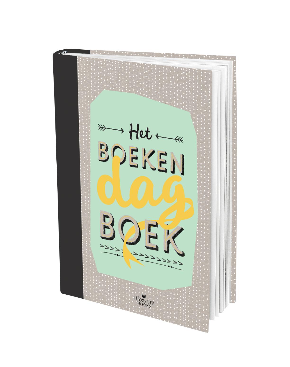 Het Boekendagboek