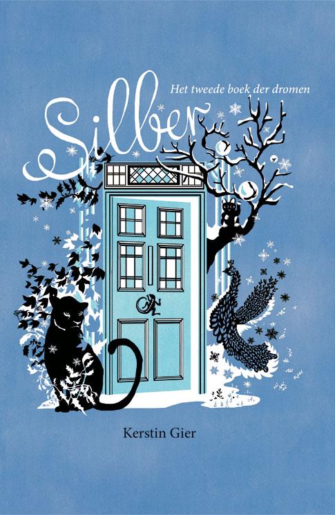 Silber. Het tweede boek der dromen