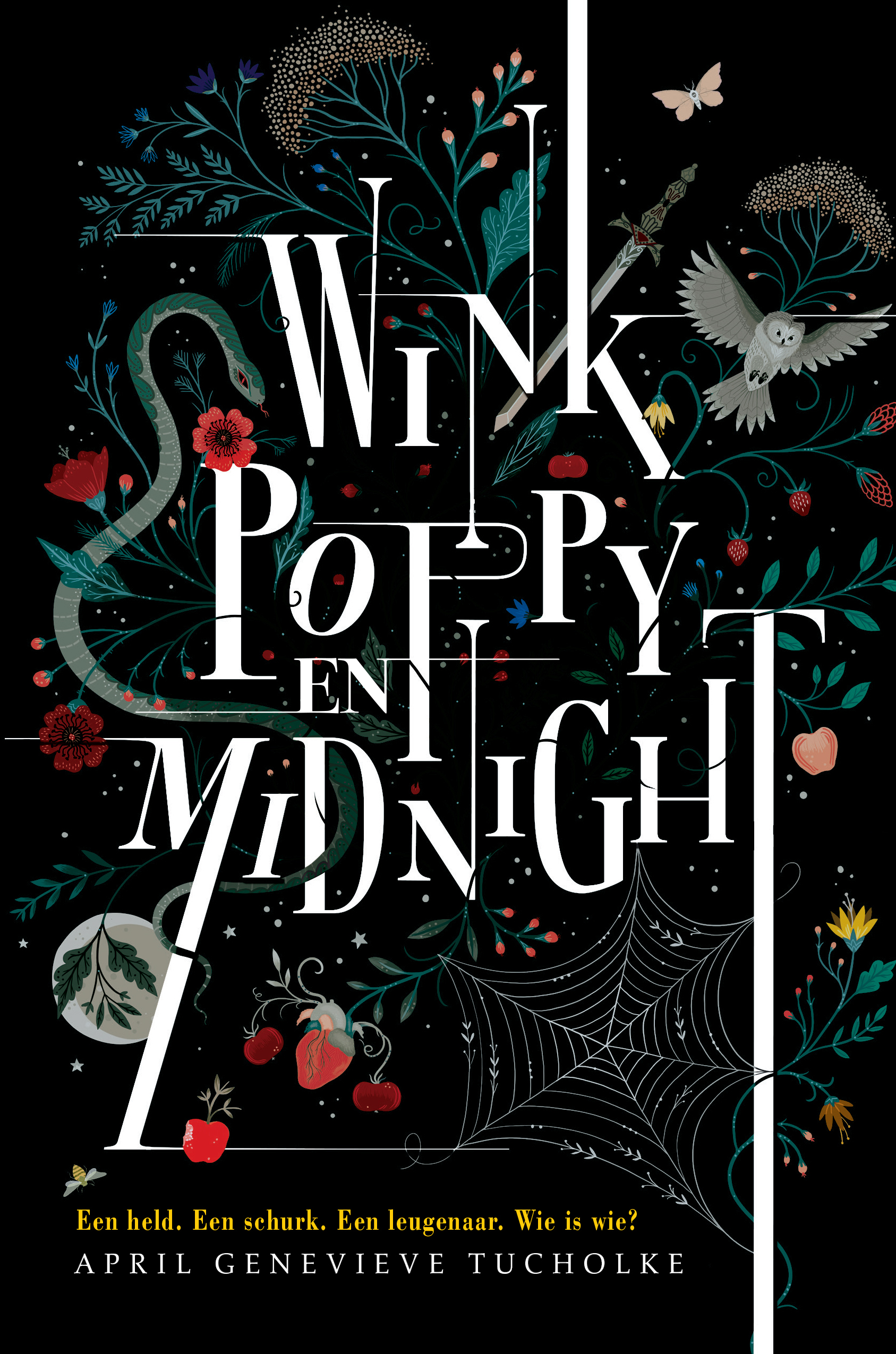 Cover_Wink Poppy en Midnight