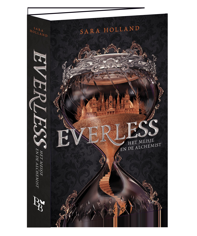 Everless. Het meisje en de alchemist