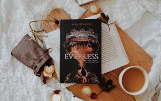 Everless © Booksfemme