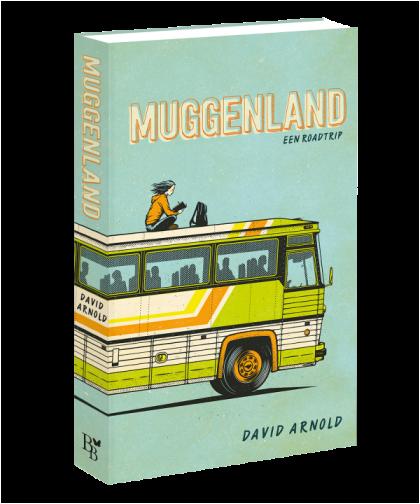 Muggenland 3D