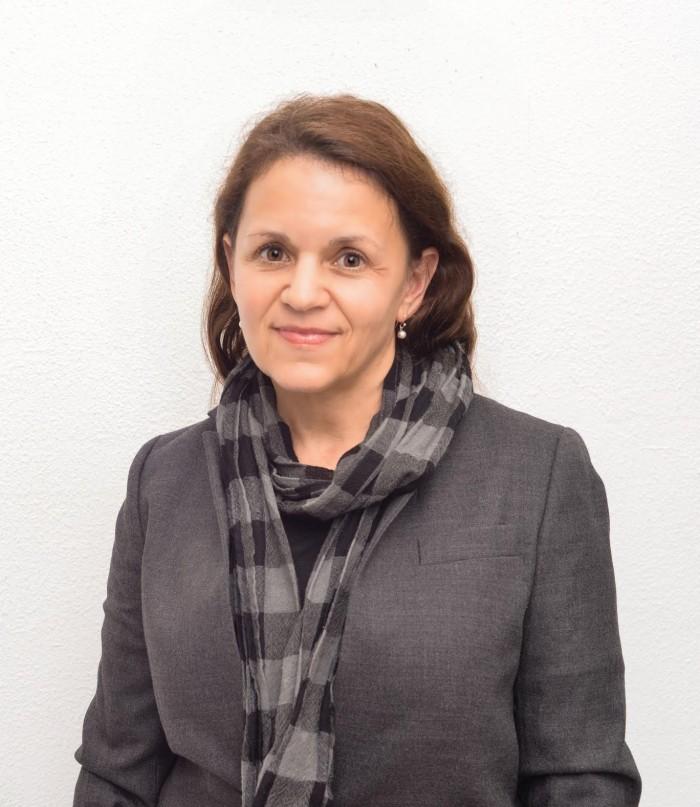 Marina Gessner