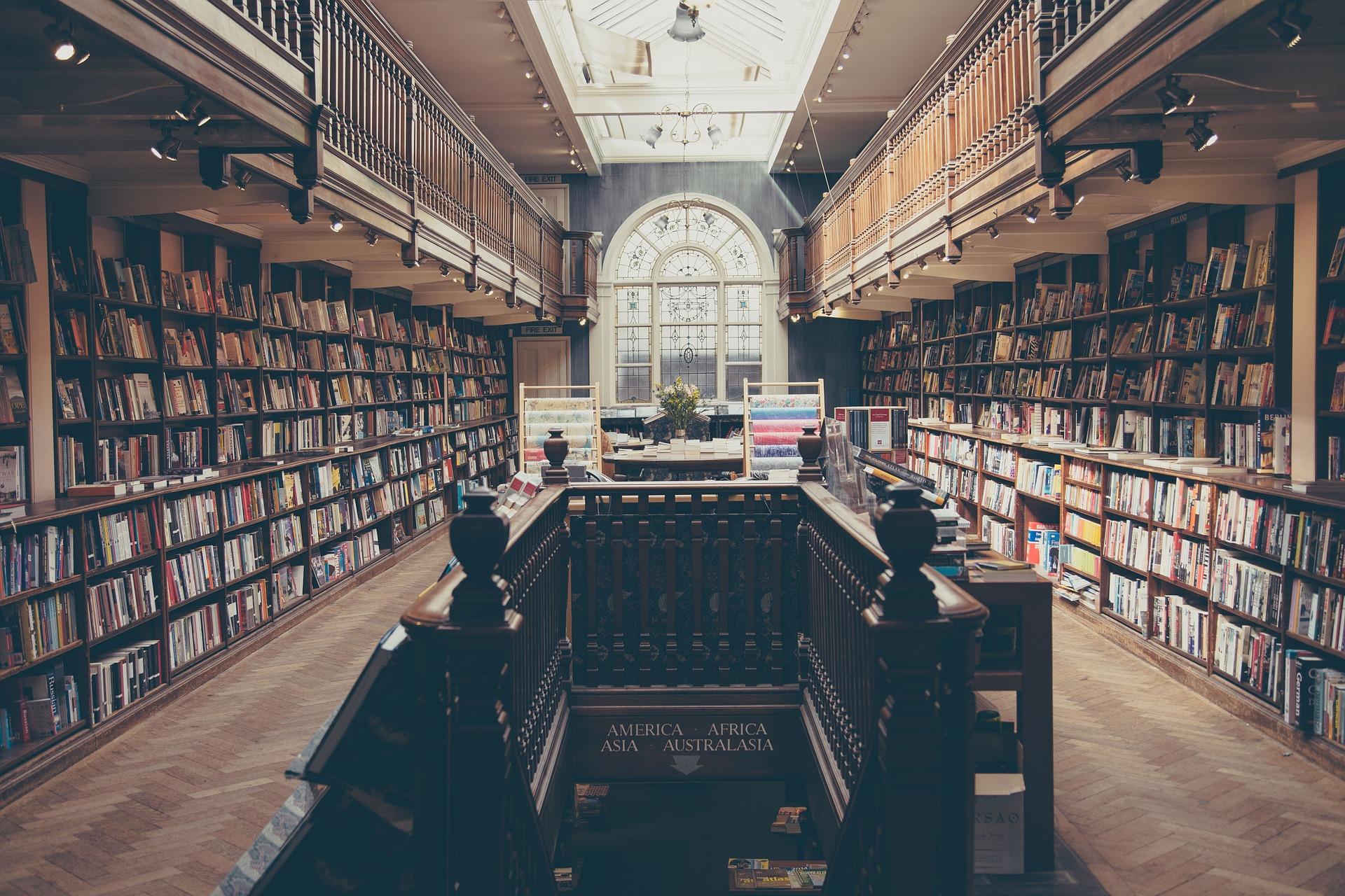 boekwinkel