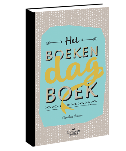 Boekendagboek