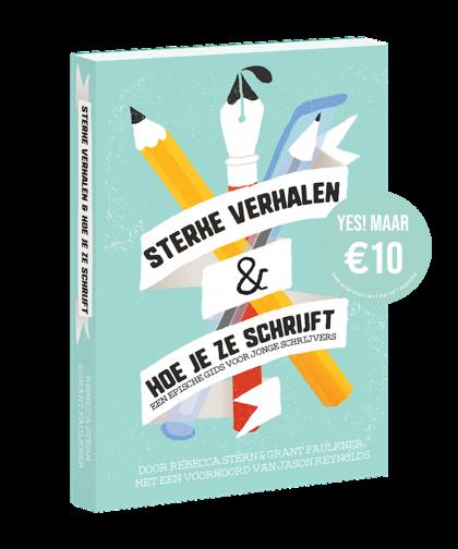Sterke verhalen 10 euro actie