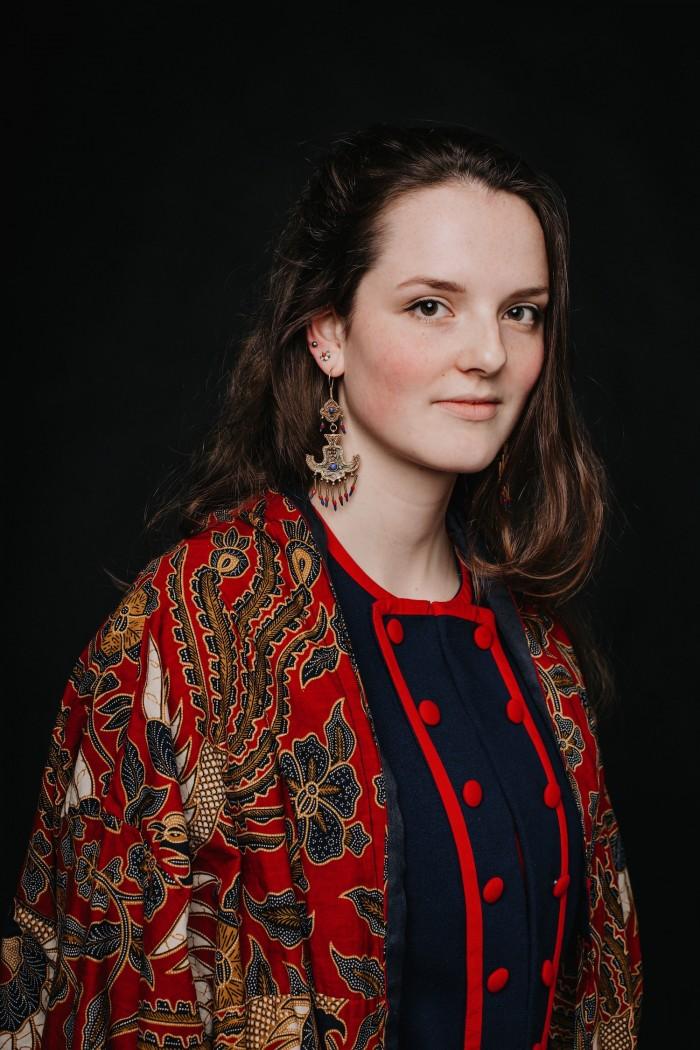 Sophie Pluim