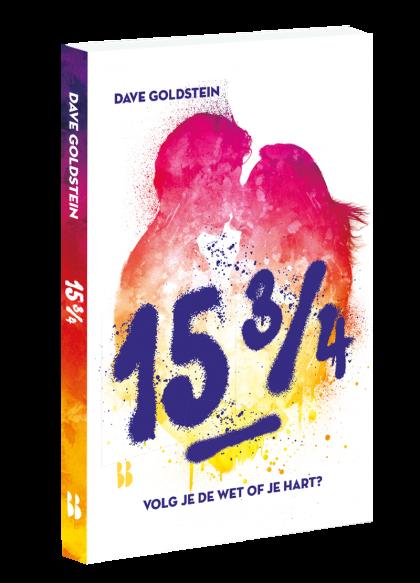15 3/4 Dave Goldstein 3D