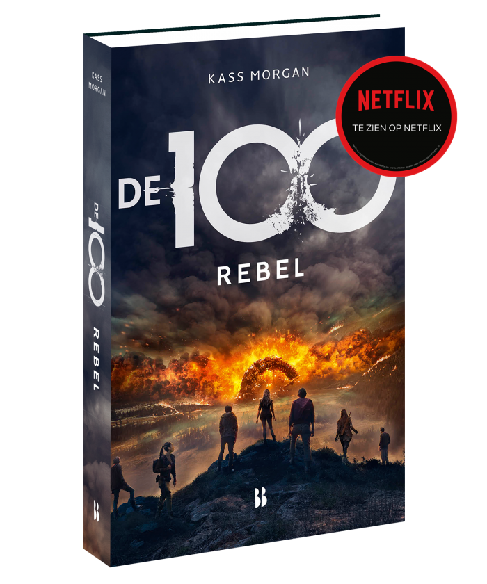 De 100 rebel netflix