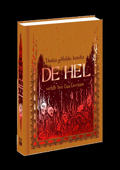 Dantes Goddelijke komedie De hel