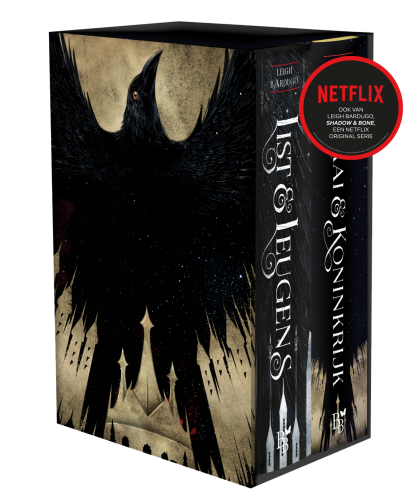 De Kraaien box set netflix