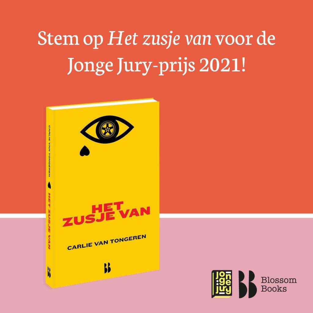 Het zusje van Jonge jury 2021