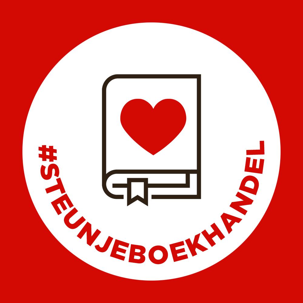 Logo steundeboekhandel