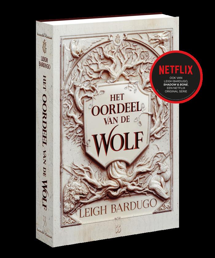 Het oordeel van de wolf hardcover netflix