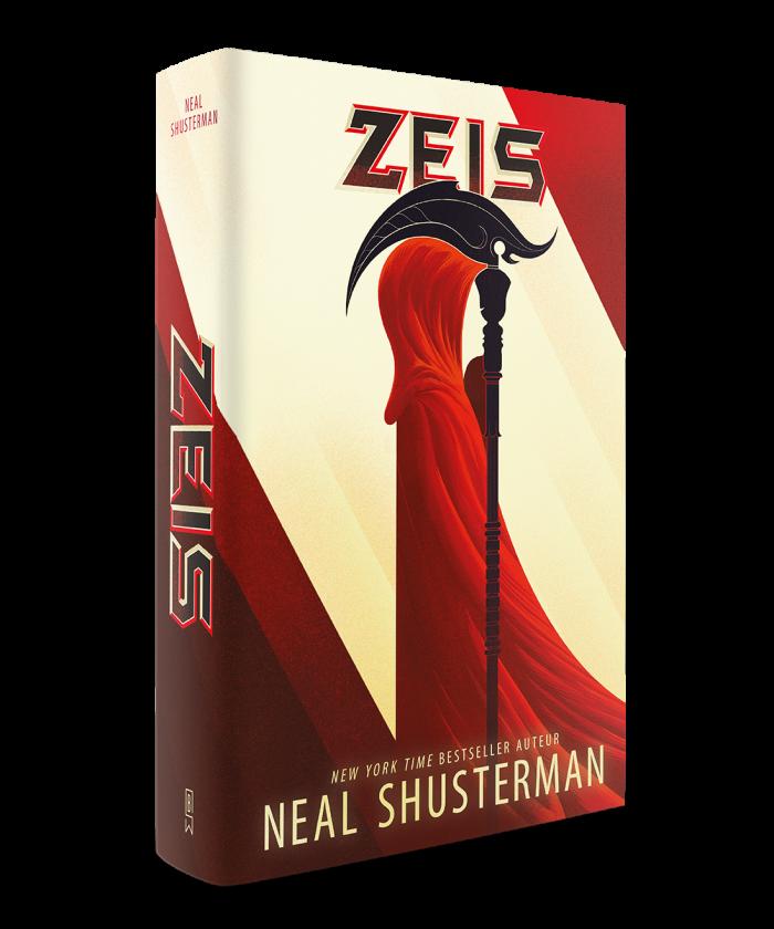 Zeis Neal Shusterman