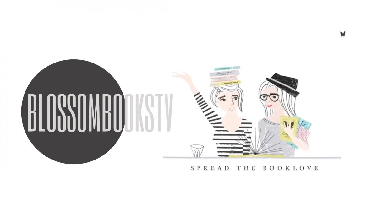 blossombookstv YouTube Blossom Books