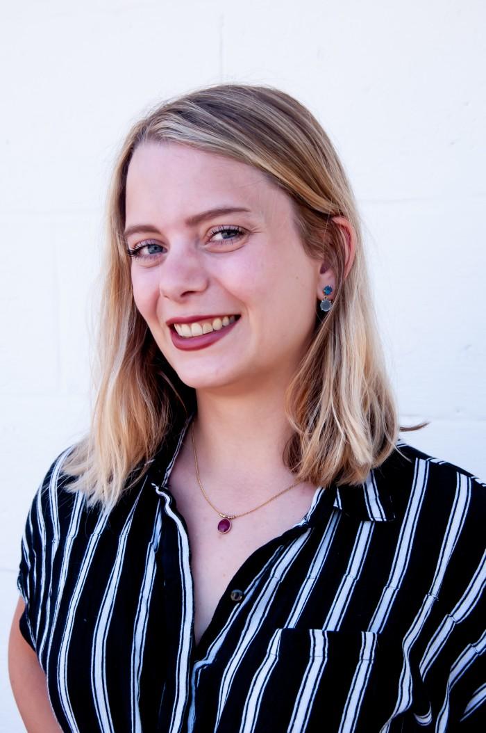 Lisa van Campenhout